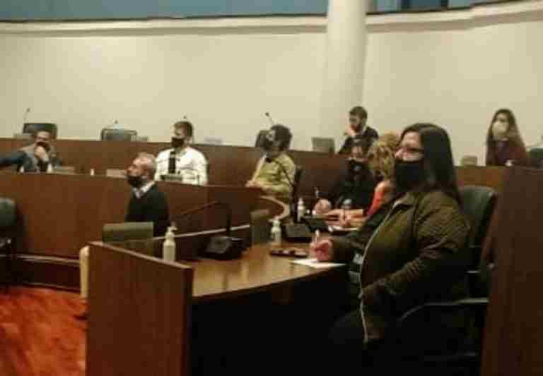 Trabajadorxs del HCM -Santa Fe- se capacitaron sobre Sistema de Información Legislativa