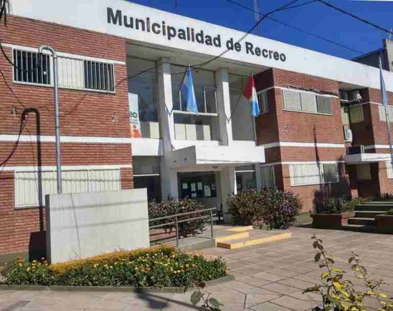 Municipalidad de Recreo