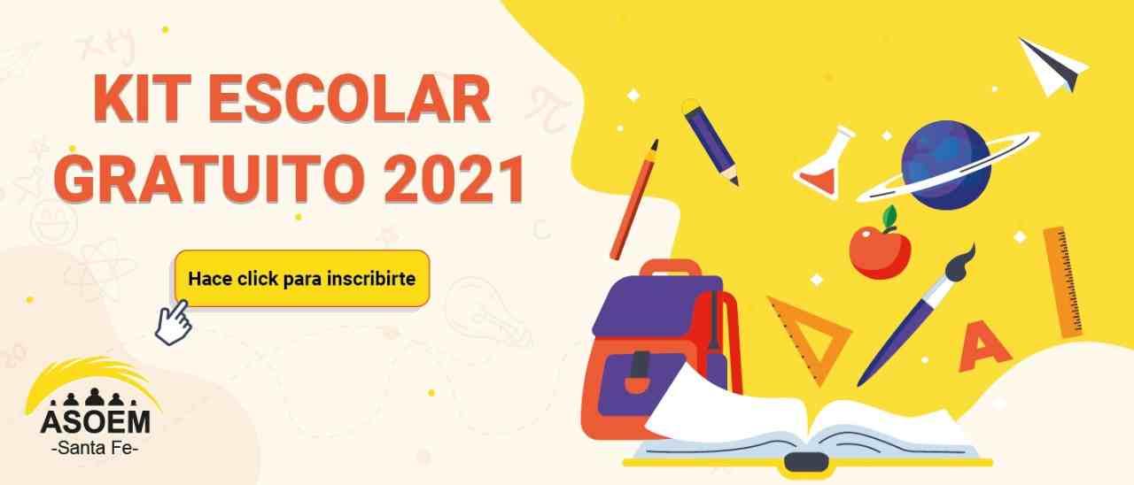 Banner Kit Escolar 2