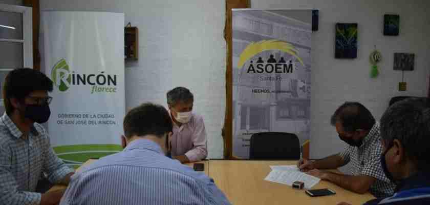 Acta Acuerdo 2020 - Rincón