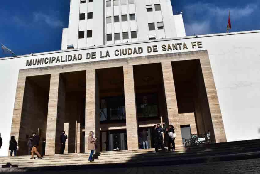 Municipalidad de Santa Fe